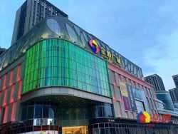地铁4号线现房 二居室 武昌二环边 永旺超市 金地开发物业好