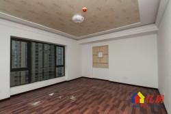 绿地国际金融城 地铁口  同户型最便宜 3室2厅2卫  190㎡