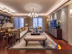 武昌区 绿地国际金融城三期 3室2厅2卫 精装修交付 可贷款一线江景房
