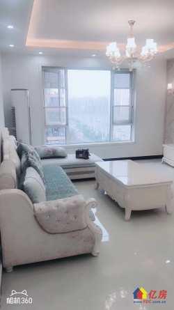 好房子名流印象 3室2厅2卫  户型方正,东南朝向,精装修,直接拎包入住!