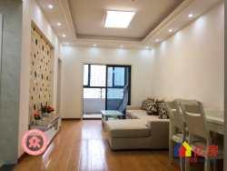 光谷自由城 精装修小两房 70平米 仅卖115万 满两年了 有钥匙