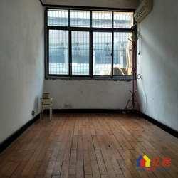 蔡家田A区,低楼层一室一厅,南北通透,全明户型,看房方便