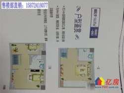 中国健康谷+同济医院旁+正地铁+5.4米复式楼+带天然气有烟