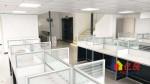 IFC国际金融中心 正对电梯口 4+1格局 大气前台 即租即用,武汉江岸区[主城区 一环以内]江汉区新华路与江汉北路交汇处二手房 - 亿房网