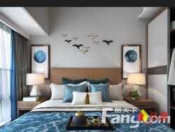 和昌光谷未来城 3室2厅 精装修 刚需客户看过来