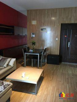 沙湖金港苑电梯房小户型 精装修 直接拎包即住 产证满五年