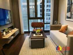 武昌内环一线江景 总裁公寓 豪华装修 高端酒店管理 以租养贷