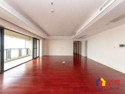武汉天地三期二桥内豪宅高层一线看江,诚意出售,看房方便