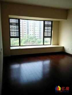 武汉天地四期小高层四房出售 看前后花园带大阳台价格1100万