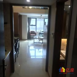 武汉客厅旁 2号线3号线8号线交汇,带天然气的两房复式公寓
