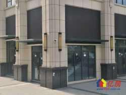 黄陂前川新城南德国际城临街幼儿园旁6米层高