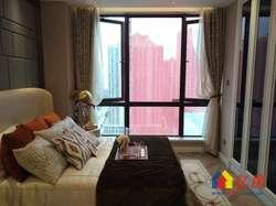 团结大道保利城公寓,不限购 精装修一室一厅45平 马上开盘