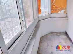 出门就是地铁口 西马新村 南北通透可改两房房 中间楼层 老证