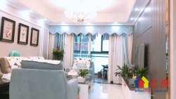 精装大三房 动静分离得宜 可做婚房 房子现为空房 随时看房