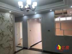 黄石路 剧院村 精致板式通透正规两居室 房东诚心出售