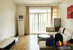 东西湖区 金银湖 万科四季花城 2室2厅1卫  90.88㎡,精装两房,南北通透,性价比超高!
