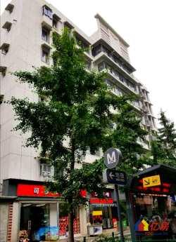 竹叶山武汉六中培英校区隔壁老证一室一厅出售