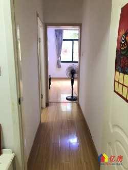 育才二村4楼,正规两房,精装修,有钥匙随时看房 拎包入住