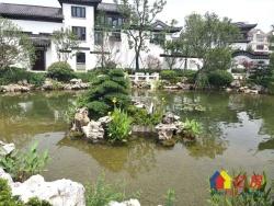 世茂龙湾 中国式院子  独栋别墅  欢迎实地看房