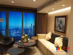 绝 版有阳台首付28万复式楼地铁旁武汉三中对面