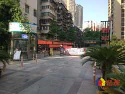华立新华时代 精装两居室 地铁范湖站旁 万达广场对面公园旁!