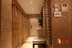 香利国庭绝1版电梯豪装复式楼出售 150万超豪装 送超大露台