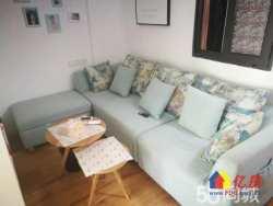 武昌区 杨园 融侨悦府 2室1厅1卫  62㎡ 精装,新证诚心出售。