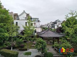 盘龙湾把边别墅单价不到一万四 大花园还送120平地下室