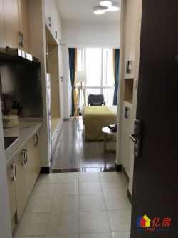金地自在城  首付25万起 月租2300 不限购公寓 小投资 大回报