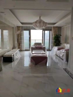 梦湖水岸,一线湖景房 ,奢华享受,豪装三室,两证无税,诚售
