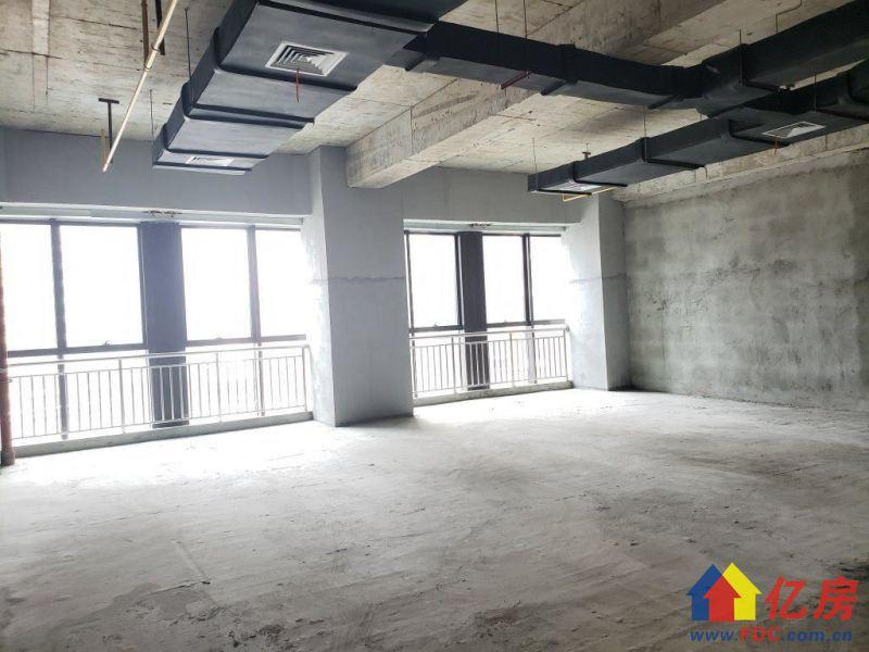 硚口、葛洲坝中心、整层1480平、可分割,地铁口,武汉硚口区宝丰硚口区硚口路158号二手房1室 - 亿房网
