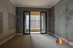 8号线D铁口 光明上海公馆 毛坯三房两厅 中高楼层 随时看房