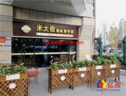 武昌大型小区住宅底商出售,开盘,预购从速