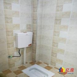 江汉北路,精装修,正规一室一厅,房型方正,地段好,可直接入住