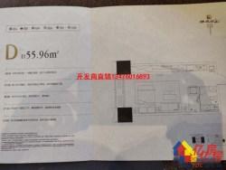 复地海上海汉阳滨江商务区6号线地铁口一线临江小复式