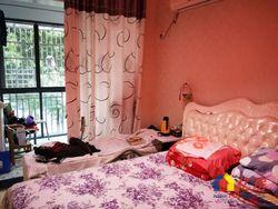 临江腾广场 三里民居 76㎡ 精装2房 对口钟小 随时看房