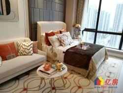 现房:欢乐谷旁41平现房公寓低单价低总价可做民宿