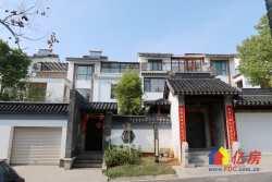 前庭后院,亭台楼阁,坐拥湖光山色,中国院子293平米480万