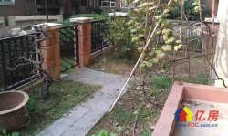 东西湖区 金银湖 万科四季花城 2室2厅1卫  86㎡,精装一楼带前后花园两房出售!