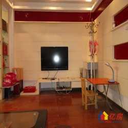 花桥育才红桥公寓,低层精装修的二室二厅,老证,后期费用低