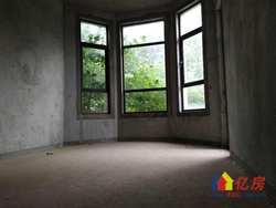 保利十二橡树挑高大客厅,美式独栋别墅,单价低诚心卖960万