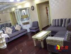 江汉北路建银小区 3室2厅2卫 居家精装修 即买即住!