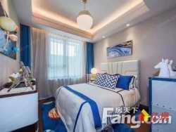 绿地海泊御观 4室2厅3卫 234㎡西头江景房,新房,豪华装修,直接签新房合同。