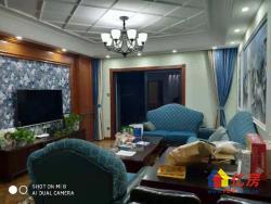8号线中建南湖壹号131平米3室2厅2卫豪装一线湖景好房出售