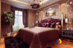 武昌区 徐家棚 绿地国际金融城三期海泊御观 3室2厅2卫 120㎡可更名可贷款