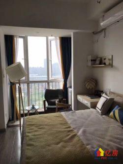 小面积低总价,二环边不限购公寓,双轨交汇,周边配套齐全,现房