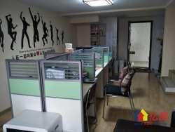积玉桥水岸国际LOFT公寓 精装45平 买一层送一层  实拍图 滨江商务区 业主诚售