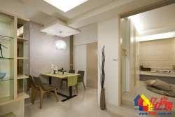 新房:越秀地产不限/购60平公寓带有天然气交通方便配套完善