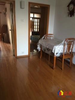 江岸区 台北香港路 台北二村 2室1厅1卫  74.3㎡