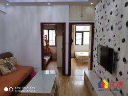 杨汊湖 常青路 福星惠誉福星城 精装 两室一厅 随时看房